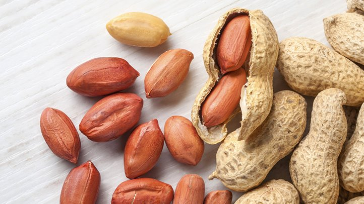 شوگر کے مریضوں کے لئے مونگ پھلی دوا سے کم نہیں