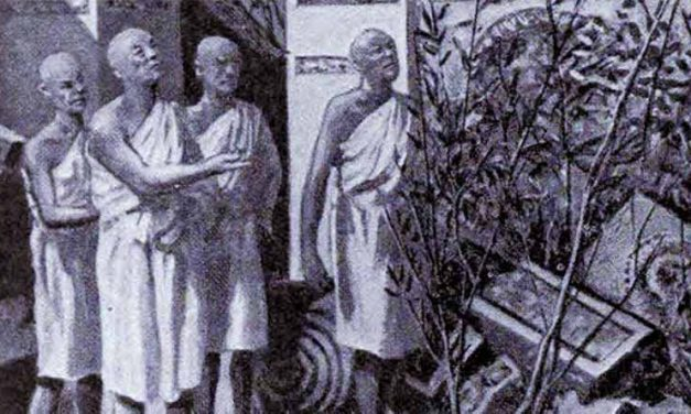 فاہیان کا سفرنامۂ ہند