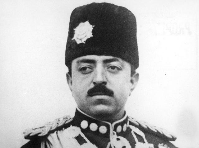 14 جنوری، جب افغان شہنشاہ تخت سے دستبردار ہوا