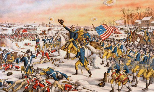 3 جنوری، جب امریکہ نے انگلینڈ کو شکست دی