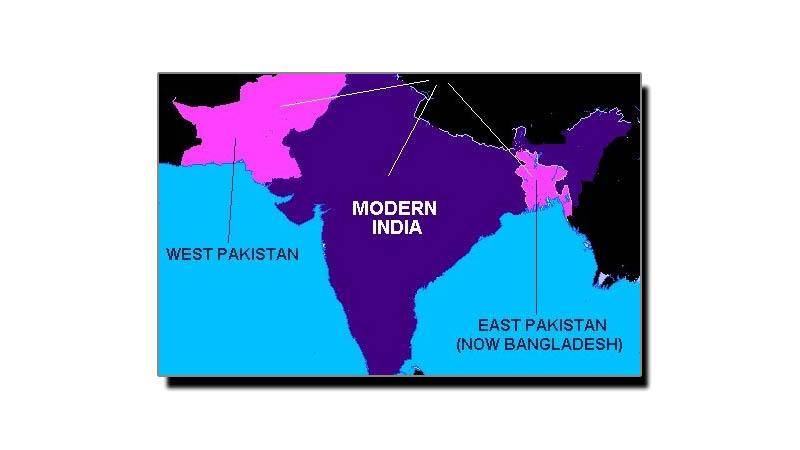 11 جنوری، جب مشرقی پاکستان کا نام بنگلہ دیش رکھا گیا