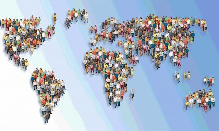 دنیا کی آبادی بارے ایک عجیب و غریب تحقیق