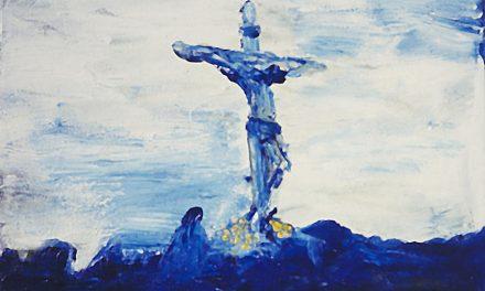 محبت کی جھوٹی صلیب