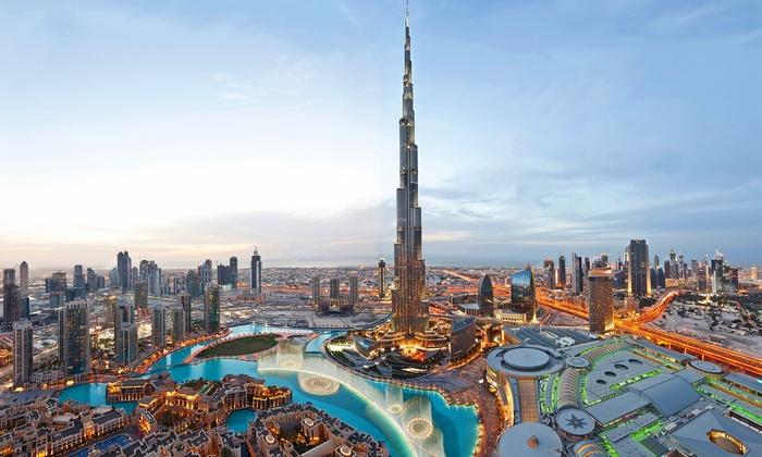 4 جنوری، جب دنیا کی بلند ترین عمارت کو کھولا گیا