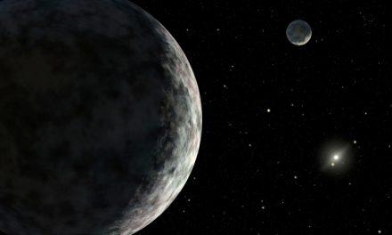 5 جنوری، جب نظامِ شمسی میں نیا سیارہ دریافت ہوا