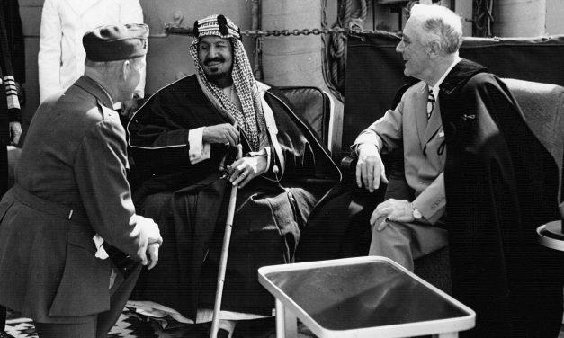 8 جنوری، سعودی تاریخ میں اہم کیوں؟