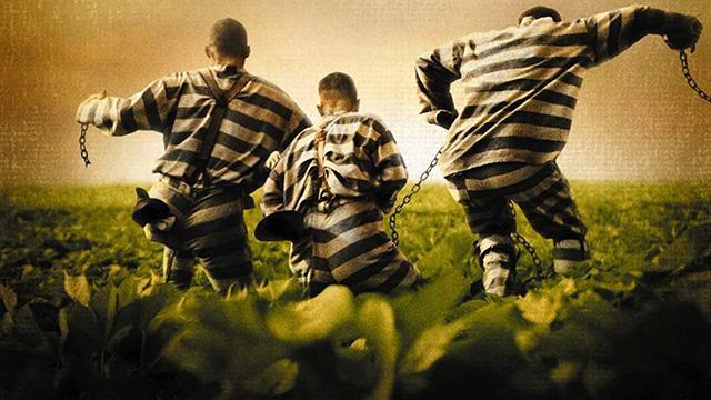کن ممالک میں جیل سے بھاگ جانا جرم نہیں؟