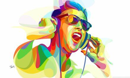 موسیقی کا ہمارے دماغ پر اثر