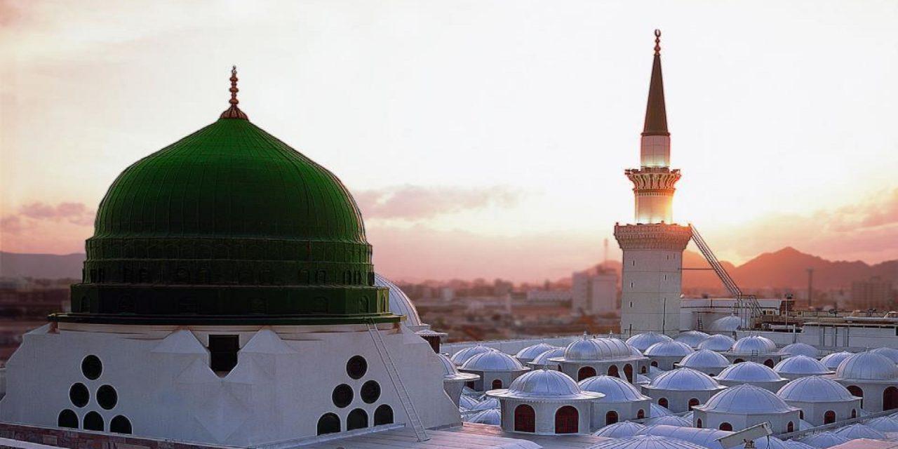 سرورِ کائناتؐ، غیر مسلم مشاہیر کی نظر میں