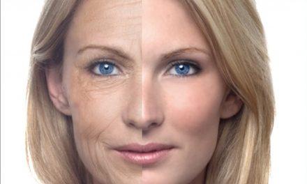 چہرے کی جھریوں کے لئے آزمودہ نسخہ