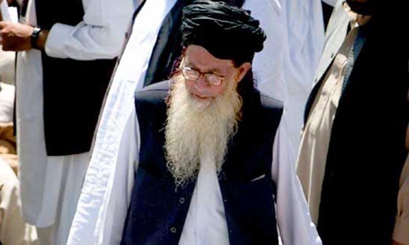 صوفی محمد کون ہے؟