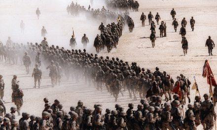 17 جنوری، جب خلیج جنگ شروع ہوئی