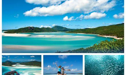 10,600 ساحلوں کی سرزمین
