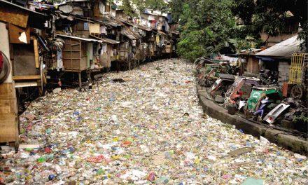 جانتے ہیں کہ دنیا کا گندا ترین دریا کہاں واقع ہے؟