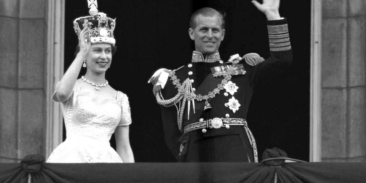 چھے فروری، جب الزبتھ دوم انگلستان کی ملکہ بنی