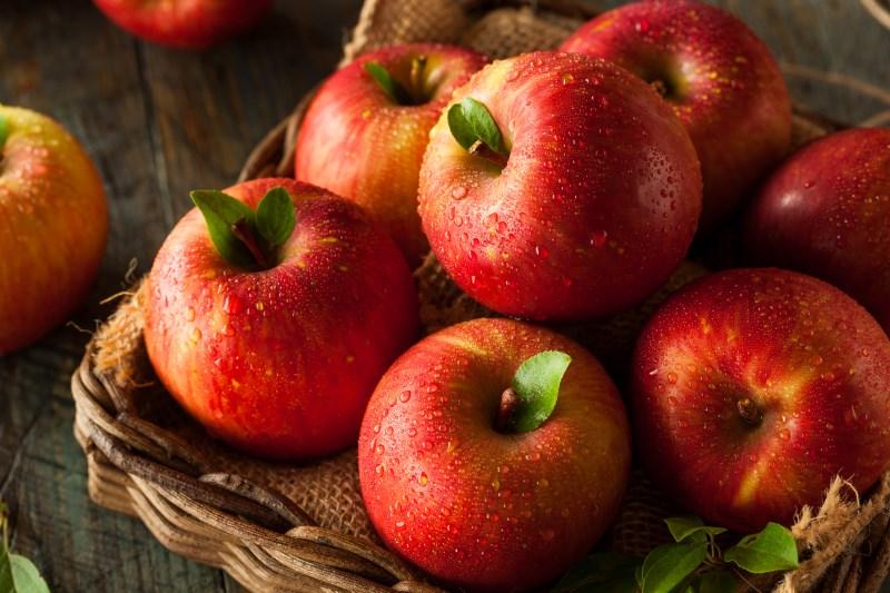 ہائی بلڈپریشر کے مریضوں کے لیے سیب دوا ہے