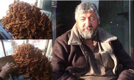 سواتی مٹھائی کی کہانی، سیف اللہ کی زبانی