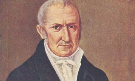 اٹھارہ فروری، جب ایلیسینڈرو وولٹا پیدا ہوئے