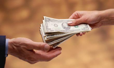 قرض کی بروقت ادائیگی بارے حکایت