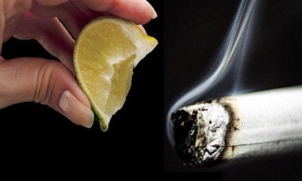 تمباکو نوشی ترک کرنے کا آزمودہ گھریلو نسخہ