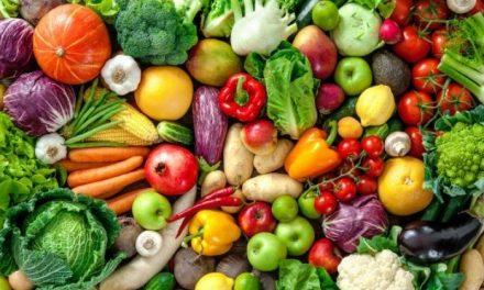 سبزیاں صحت مند زندگی کی علامت