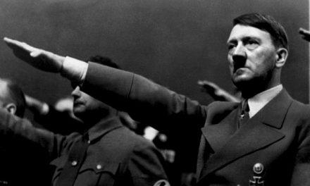 اکتیس مارچ، جب ہٹلر نے جرمنی کا اقتدار سنبھالا