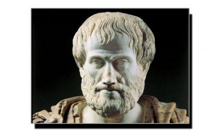 سات مارچ، ارسطو کا یومِ انتقال