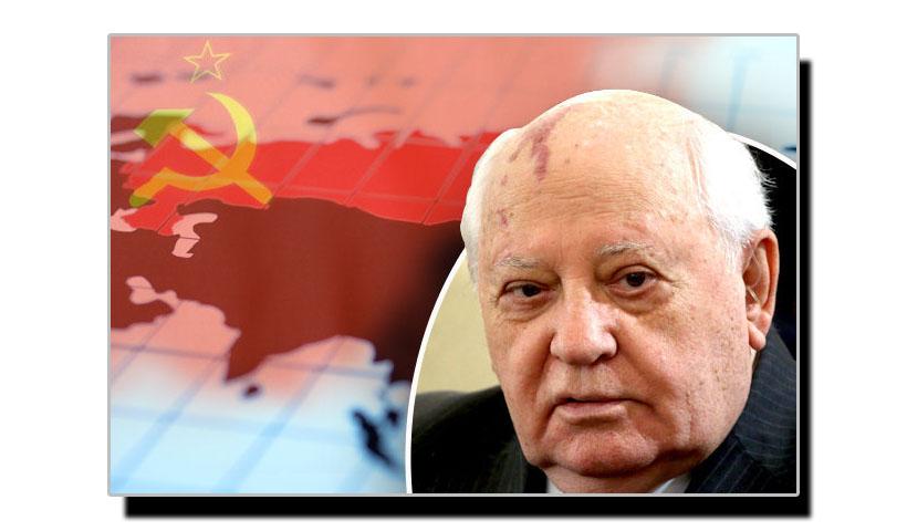 15 مارچ، جب گورباچوف سوویت یونین کے صدر منتخب ہوئے
