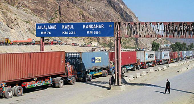 پاک افغان تجارت کی الٹی گنتی شروع