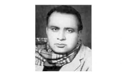 دس مارچ،  عبدالحمید عدمؔ کا یومِ انتقال