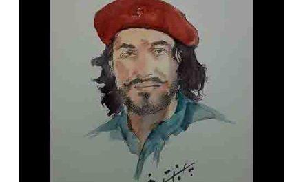 منظور احمد پشتین اور پختون تحفظ تحریک