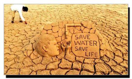 بائیس مارچ، عالمی یومِ آب