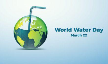 عالمی یومِ آب اور ہمارے رویے