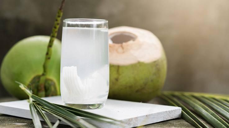 گردے کی پتھری کے لیے ناریل کے پانی سے بہتر دوا کوئی نہیں، تحقیق