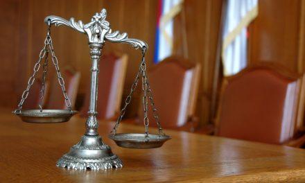 عدل و انصاف سے امن قائم رِہ سکتا ہے