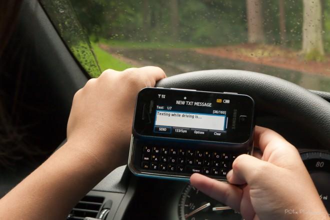 ڈرائیونگ میں یہ عمل سالانہ 6 ہزار جانیں لیتا ہے، تحقیق