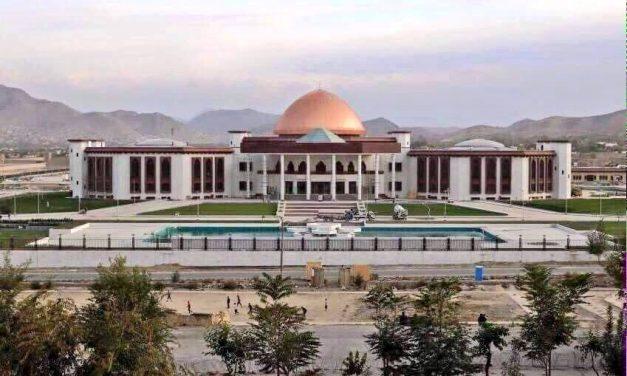 کابل سے امید افزا خبر