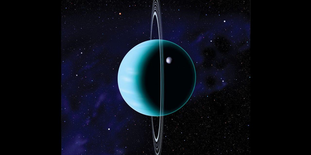 تیرہ مارچ، جب نظام شمسی کا تیسرا بڑا سیارہ دریافت ہوا