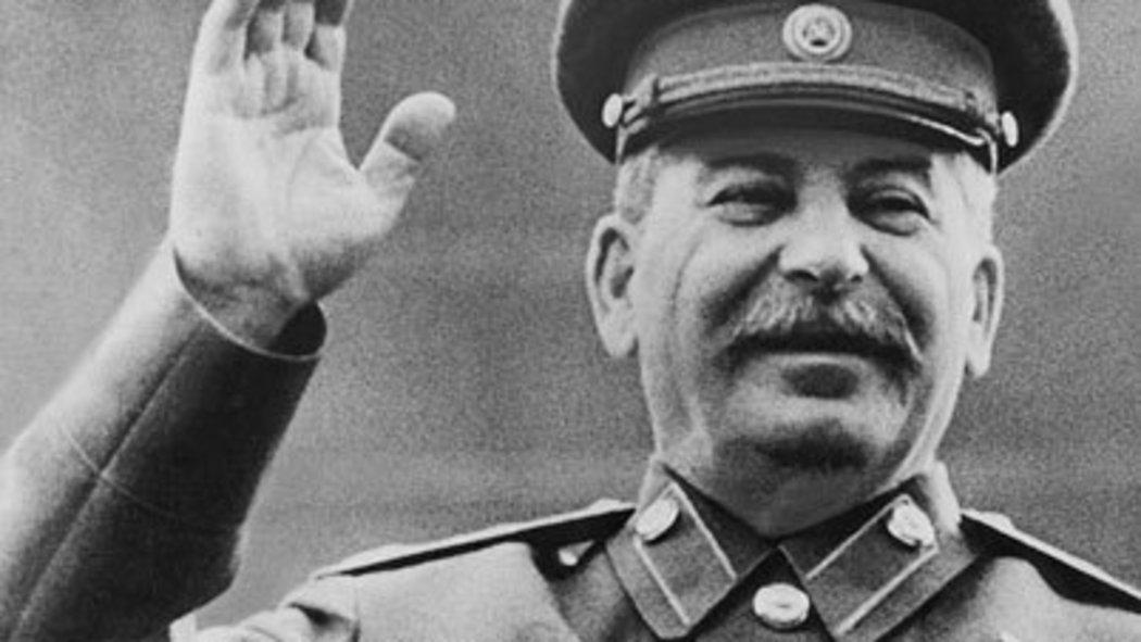 تین اپریل، جب جوزف اسٹالن روس کے سربراہ بنے