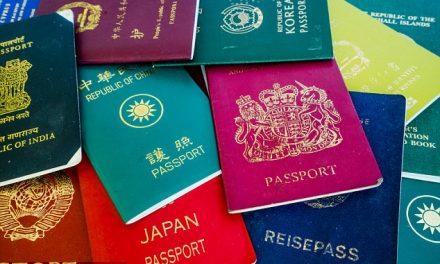 دنیا کا طاقتور ترین پاسپورٹ کس ملک کا ہے؟