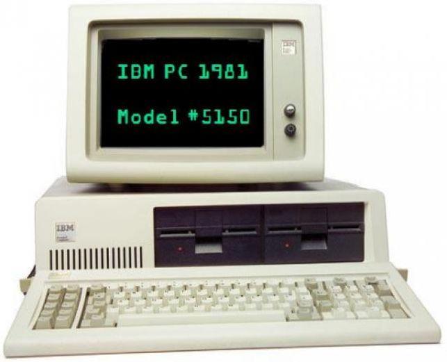 24 اپریل، جب آئی بی ایم نے پرسنل کمپیوٹر متعارف کرایا
