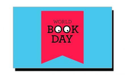 23 اپریل، کتاب کا عالمی دن