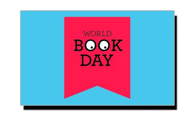 تئیس اپریل، کتاب کا عالمی دن
