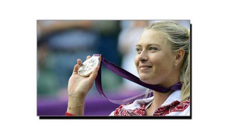 19 اپریل، ٹینس سٹار ماریہ شراپوا کا یومِ پیدائش