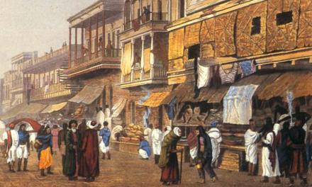 ہندوستان عہدِ وسطیٰ میں
