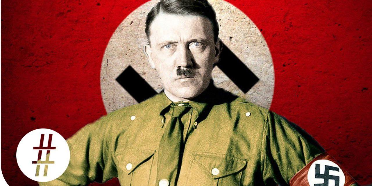 20 اپریل،ایڈولف ہٹلر کا یومِ پیدائش