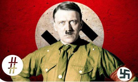 بیس اپریل،ایڈولف ہٹلر کا یومِ پیدائش