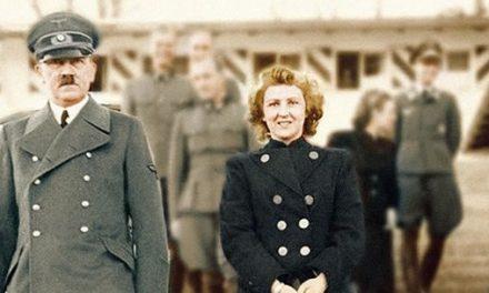 تیس اپریل، ہٹلر اور ایوا براؤن کی خودکشی کا دن
