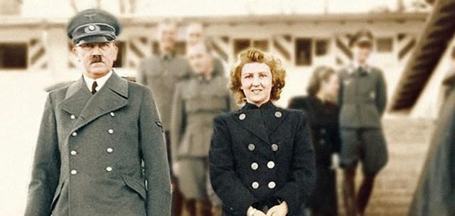 30 اپریل، ہٹلر اور ایوا براؤن کی خودکشی کا دن