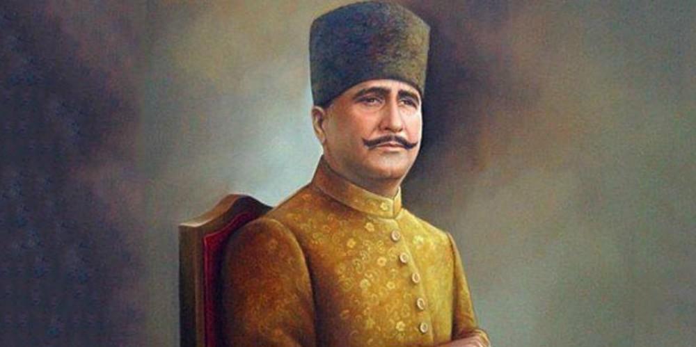21 اپریل، جب علامہ محمد اقبال کا یومِ انتقال